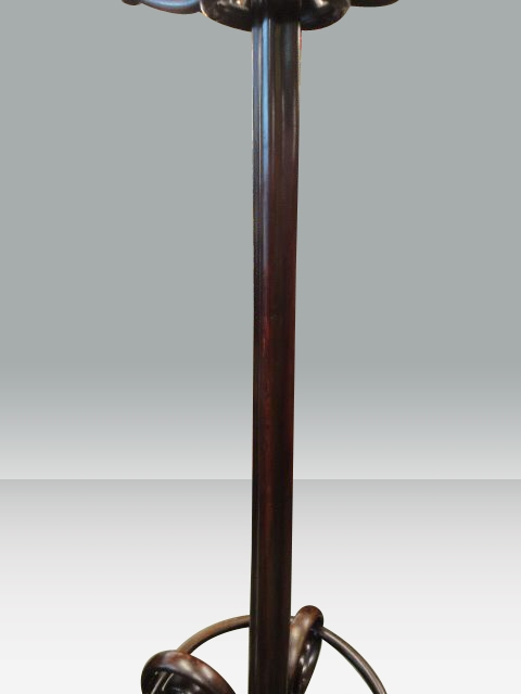 Quality Bentwood coat and stick,Umbrella stand