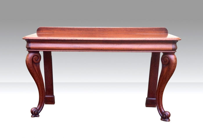 Antique Mahogany Console,Hall,Side Table