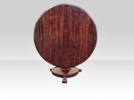 Fabulous William IV Antique Circular Tilt Top Centre,Dining,Hall Table - Click to Enlarge