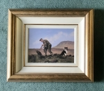 Framed Irish Painting By Gregory Moore,  - Click to Enlarge